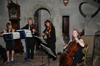 Wedding Fair String Quartet