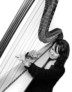 Classical Harp In Your Area