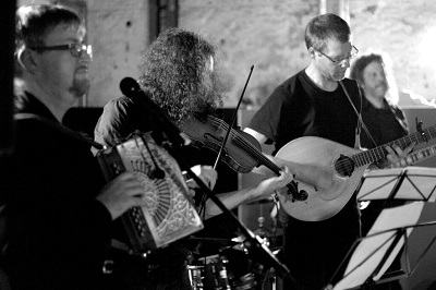 20+ Irish Ceilidh Bands In your area (Live Band Hire