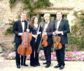 The MS Flute & String Quartet in Coventry, the West Midlands