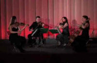 The CN String Quartet