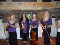 The SI String Quartet