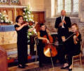 The CE Classical Ensemble in Oxford, Oxfordshire
