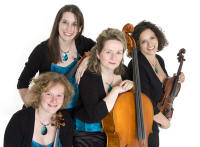 The SS String Quartet