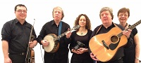 The WT Ceilidh/ Barn Dance Band in Buckinghamshire