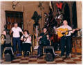 The BWB Barn Dance/Ceilidh Band in Lincoln, Lincolnshire