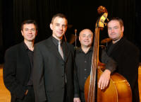 The JE Jazz Quartet