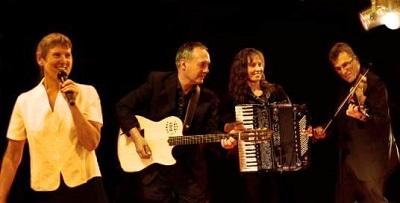 The MT Barn Dance / Ceilidh Band