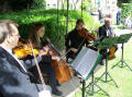 The MV String Quartet in Coventry, the West Midlands
