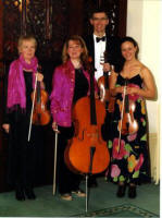 The PC String Quartet