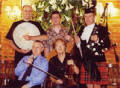 The BK Ceilidh Band in Berkshire