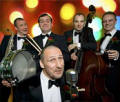 The OB Jazz Ensemble in Shropshire