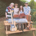 The FR Ceilidh Band / Barn Dance Band in Suffolk