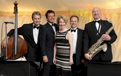The SW Jazz Quintet in Norfolk