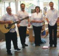 The BW Folk Group in County Durham
