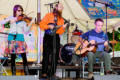 The HJ Ceilidh Band in Herefordshire