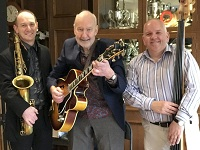 The RS Jazz Trio in the West Midlands