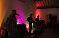 The OX Ceilidh / Barn Dance Band in the East Midlands