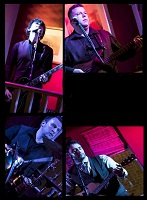 The RR Covers Band in Walsall, the West Midlands