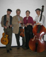 The Madding Crowd English Country Dance Band