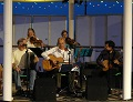 The TL Ceilidh / Barn Dance Band in Buckinghamshire