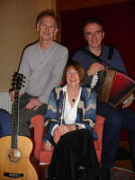 The MR Ceilidh / Barn Dance Band
