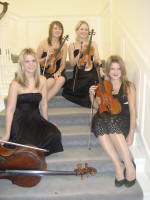 The AP String Quartet