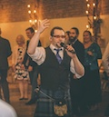 The DR Ceilidh Band in Surrey