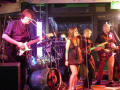 The SG Covers/Party Band in Southampton, Hampshire