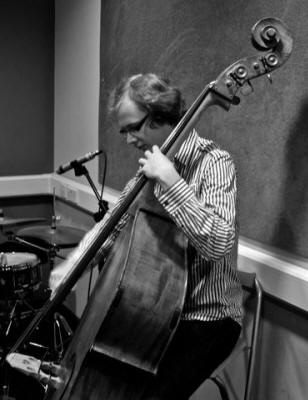 The AW Jazz Trio in the West Midlands