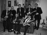 The NF 60s Motown Band