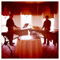 The MW Marimba Duo in Dorset