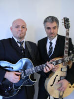 The TG Jazz/Easy Listening Duo