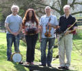 The FT Irish Ceilidh Band in Staines, Surrey