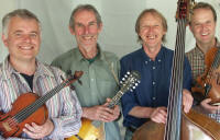 BJ Ceilidh/Barn Dance Band (3 including caller)  in Somerset