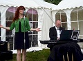 The CC Jazz Trio in Shropshire