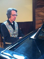 GT Jazz Pianist in Warwickshire