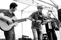 The SN Barn Dance/Ceilidh Band in the South West