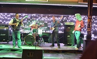 The Led Zeppelin Covers Band in Tring, Hertfordshire