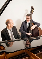 The DN Jazz Duo in the West Midlands