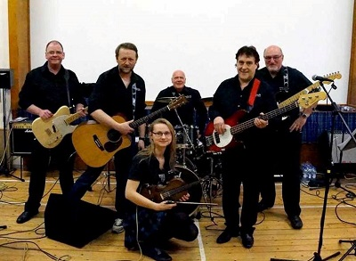 The RB Ceilidh & Covers Band
