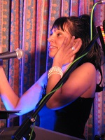 Jazz Pianist/ Singer - Yasmine in the South East