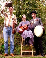 The JB Ceilidh/Barn Dance Band in Buckinghamshire