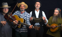 The SD Ceilidh and Barndance Band in Herefordshire